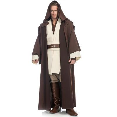 Star Wars Prestige Obi-Wan Kenobi Adult Costume