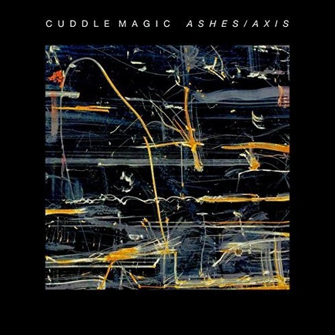 Cuddle Magic - Ashes/Axis (CD) - image 1 of 1