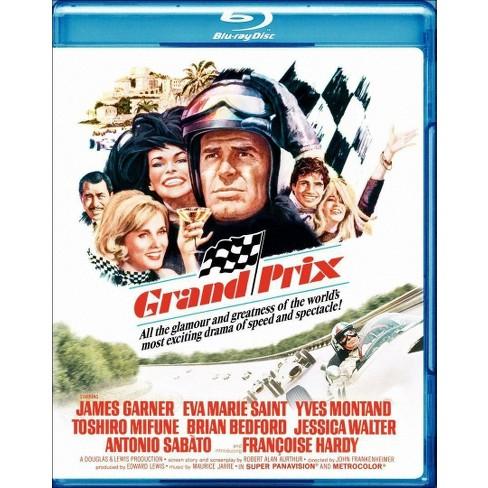 Grand Prix (Blu-ray) - image 1 of 1