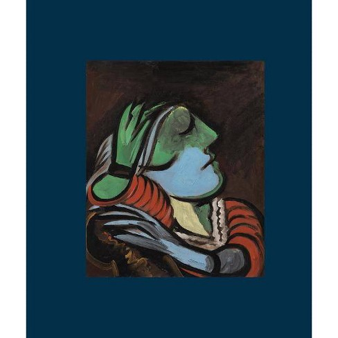 Picasso's Women - (Hardcover) - image 1 of 1