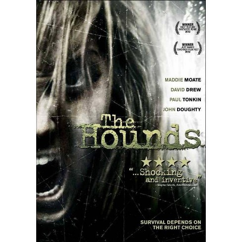 The Hounds (DVD) - image 1 of 1