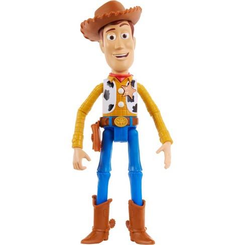 Disney Pixar Toy Story True Talkers Woody Figure - image 1 of 4