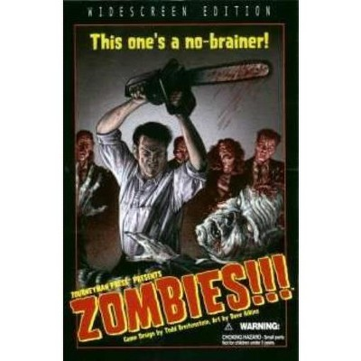 Zombies!!! (1st Edition) Board Game