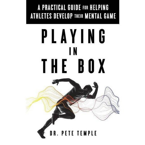 Playing in the Box - by  Dr Pete Temple (Paperback) - image 1 of 1