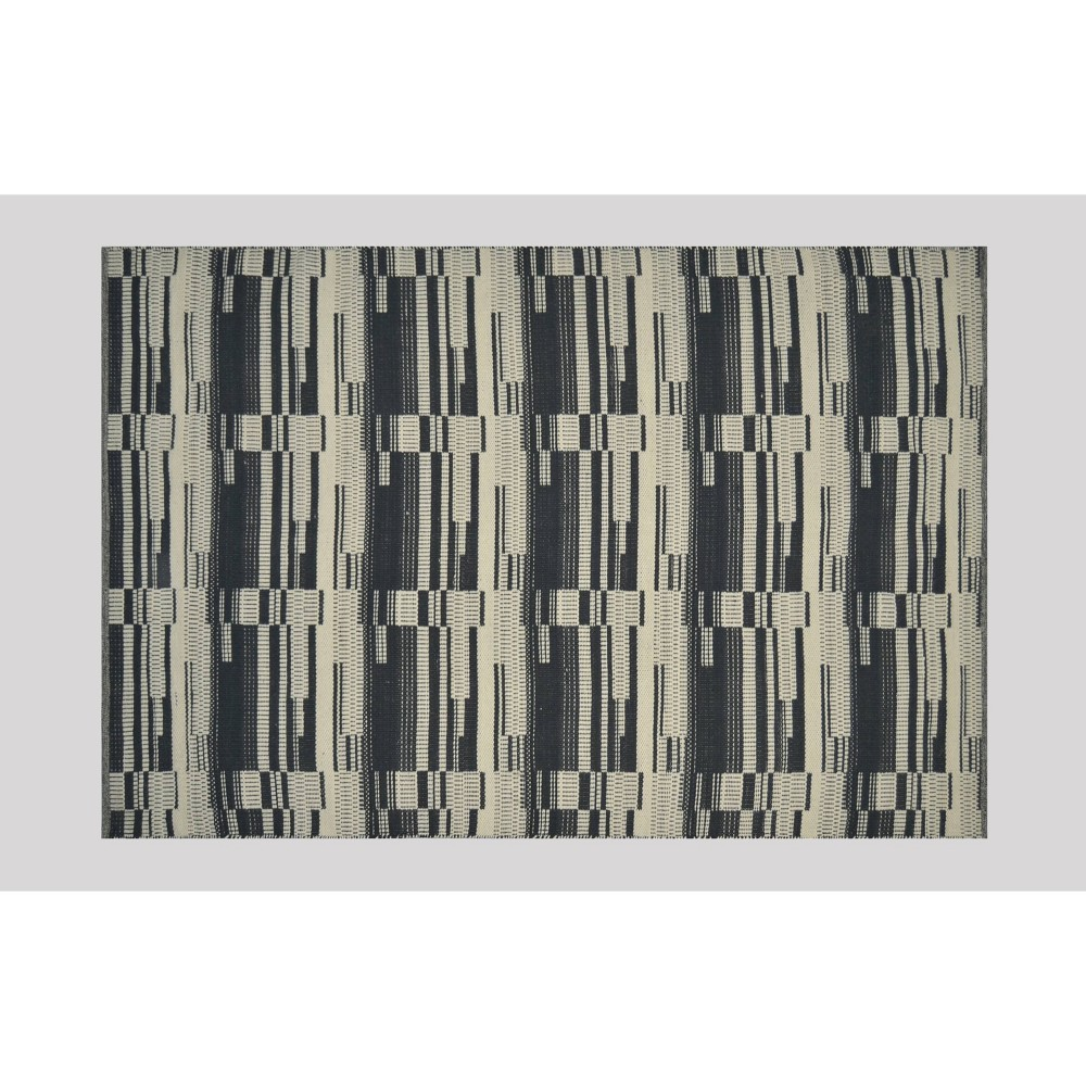 7'X10' Damask Woven Area Rug Gray - Threshold was $359.99 now $179.99 (50.0% off)
