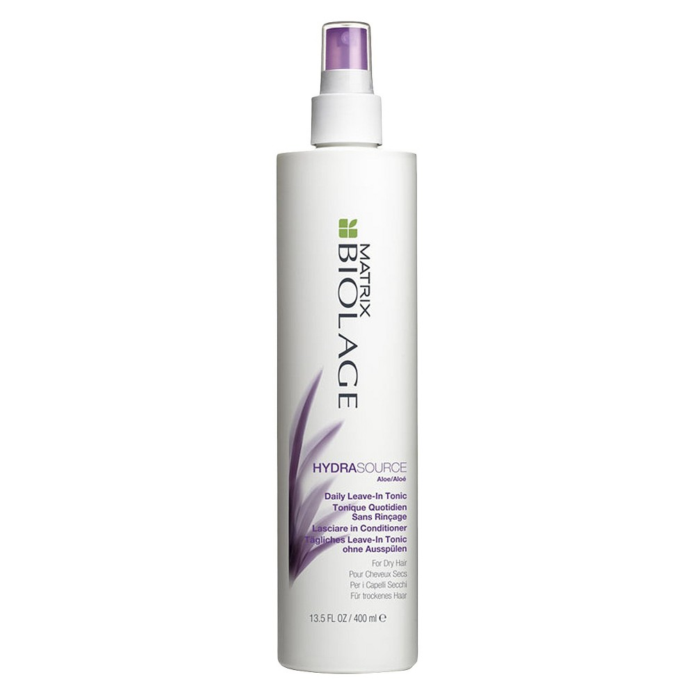 Biolage Matrix Hydrasource Daily Leave in Tonic - 13.5 fl oz