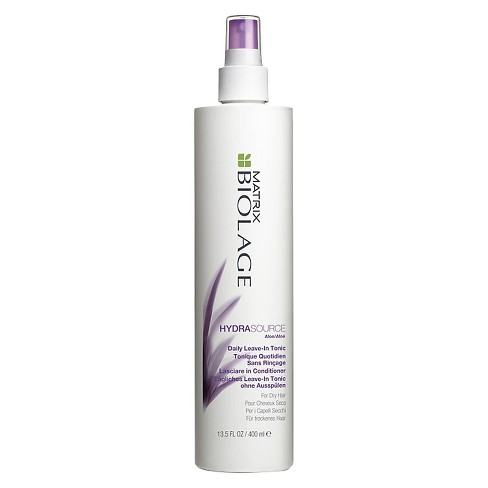 Biolage Matrix Hydrasource Daily Leave in Tonic - 13.5 fl oz - image 1 of 1