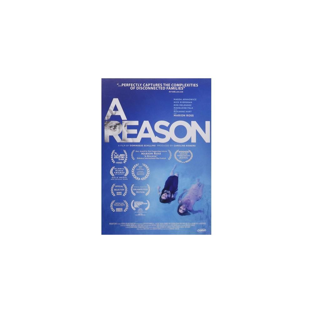 Reason (Dvd), Movies