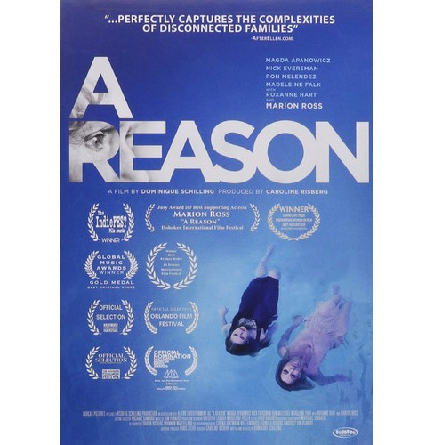 Reason (DVD) - image 1 of 1
