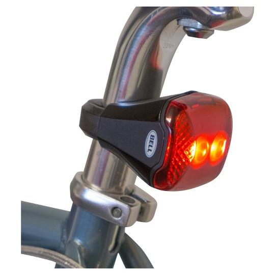 Bell Radian 450 Locking LED Light Set image number null