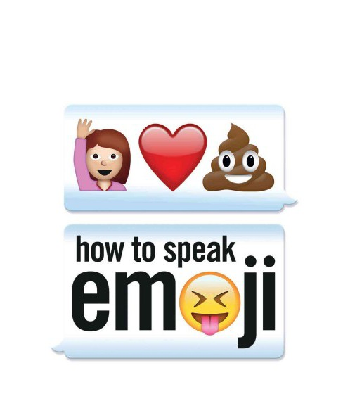 How to Speak Emoji (Paperback) (Fred Benenson) - image 1 of 1