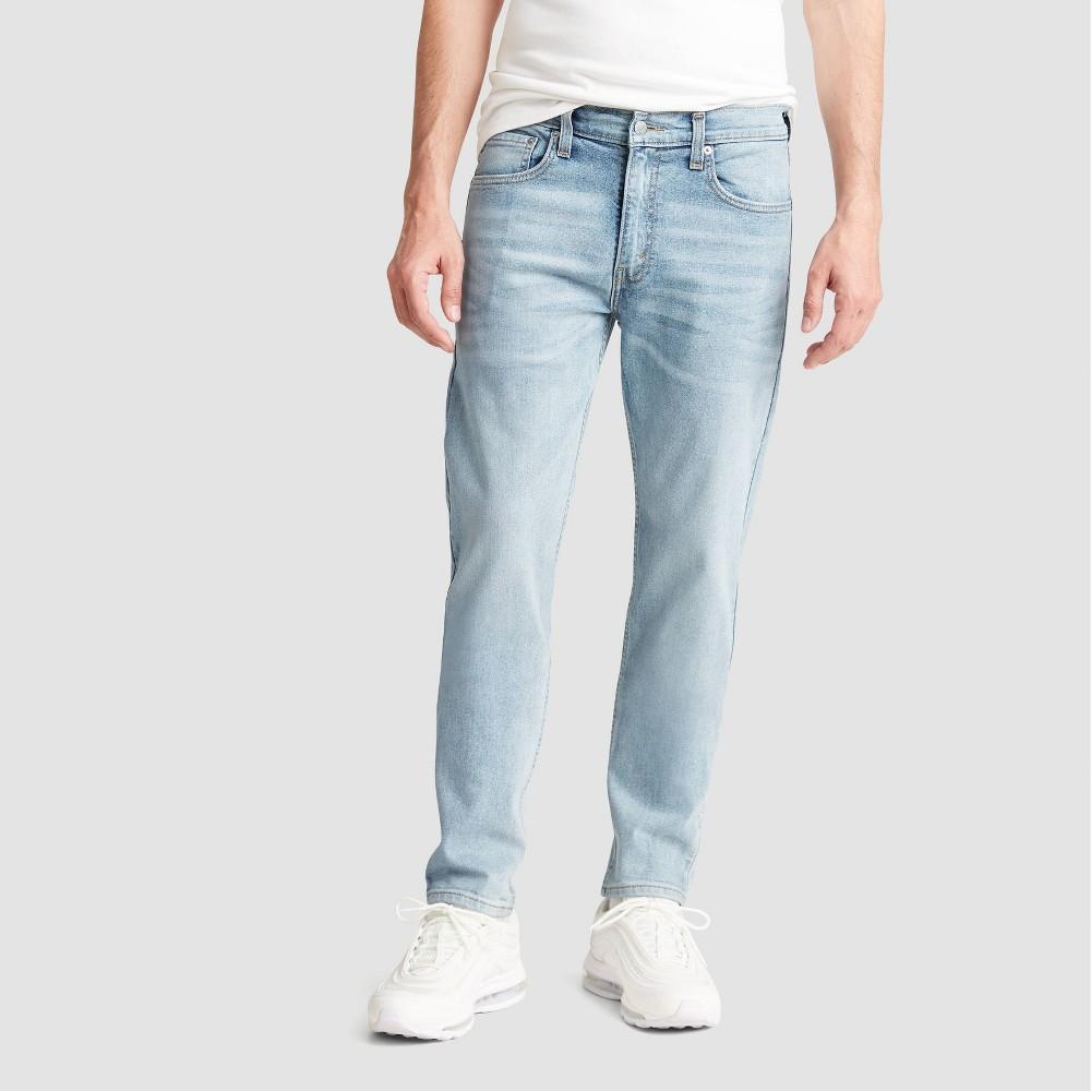 Discounts DENIZEN® from Levi's® Men's 286 Slim Fit Taper Jeans -