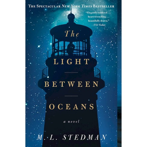 The Light Between Oceans (Paperback Reprint) by M. L. Stedman - image 1 of 1