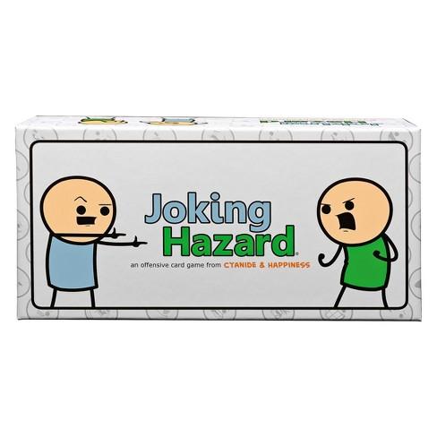 Joking Hazard Game - image 1 of 4