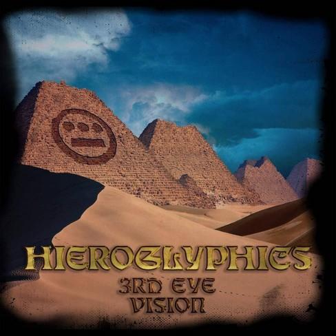 Hieroglyphics - 3rd Eye Vision (CD) - image 1 of 1