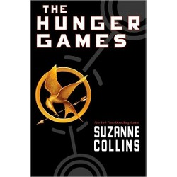 The Hunger Games (Reprint) (Paperback) by Suzanne Collins