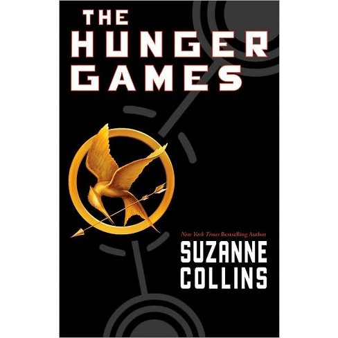 The Hunger Games Reprint Paperback By Suzanne Collins Target