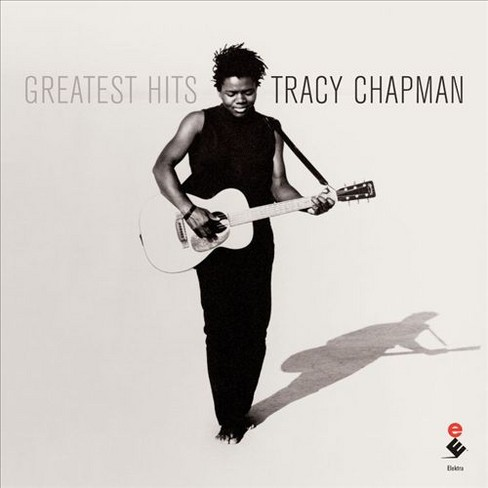 Tracy chapman - Tracy chapman:Greatest hits (CD) - image 1 of 1