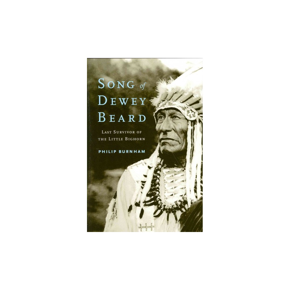 Song of Dewey Beard (Hardcover)