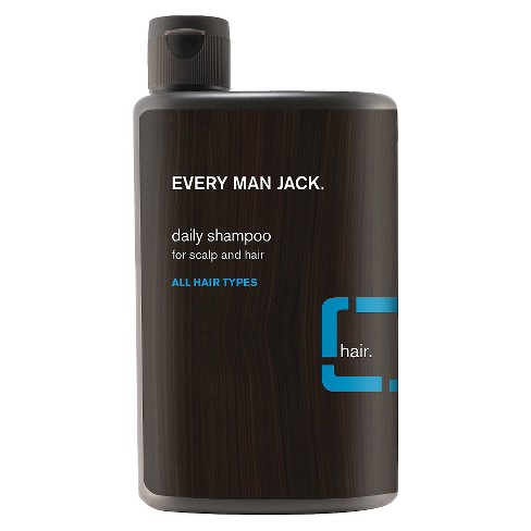 Every Man Jack Daily Shampoo Signature Mint - image 1 of 1
