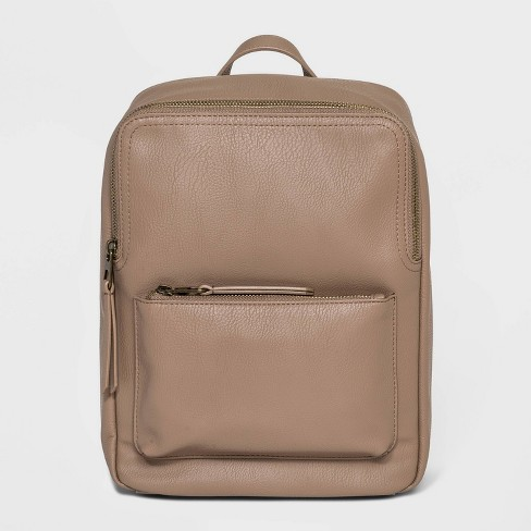 Square Mini Backpack - Universal Thread™ - image 1 of 4