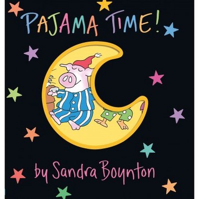 Pajama Time 05/05/2015 Juvenile Fiction