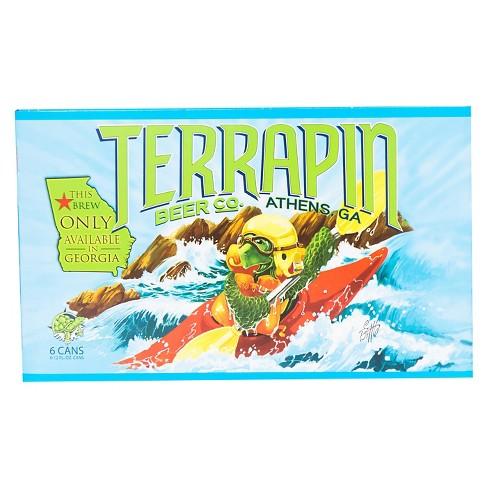 Terrapin® Golden Ale - 6pk / 12oz Cans