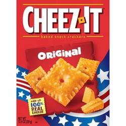 Cheez-It Original RWB - 12.4oz