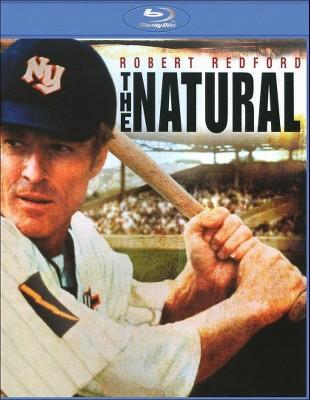 Natural (Blu-ray)