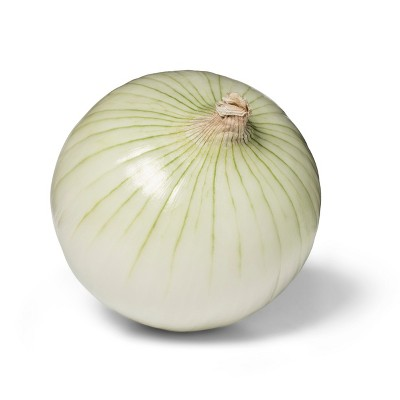 White Onion - Each
