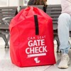 JL Childress Gate Check Bag for Car Seats - image 4 of 4