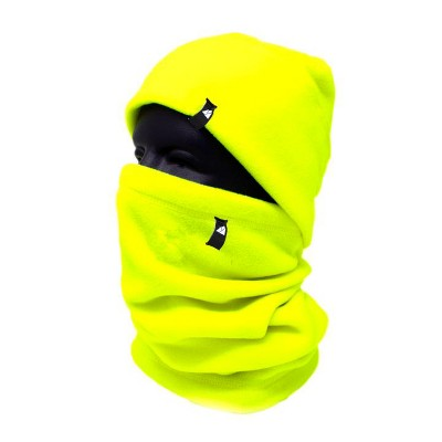 Arctic Gear Adult Winter Cap and Neck Gaiter Set