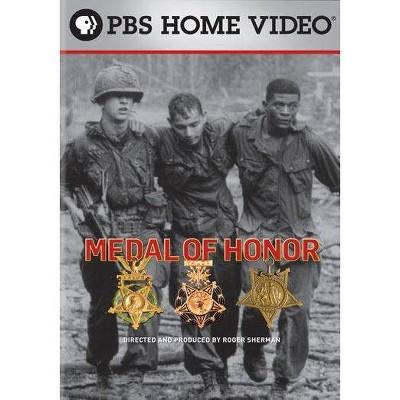 Medal of Honor (DVD)(2009)