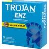Trojan ENZ Lubricated Condoms - 36ct - image 4 of 4