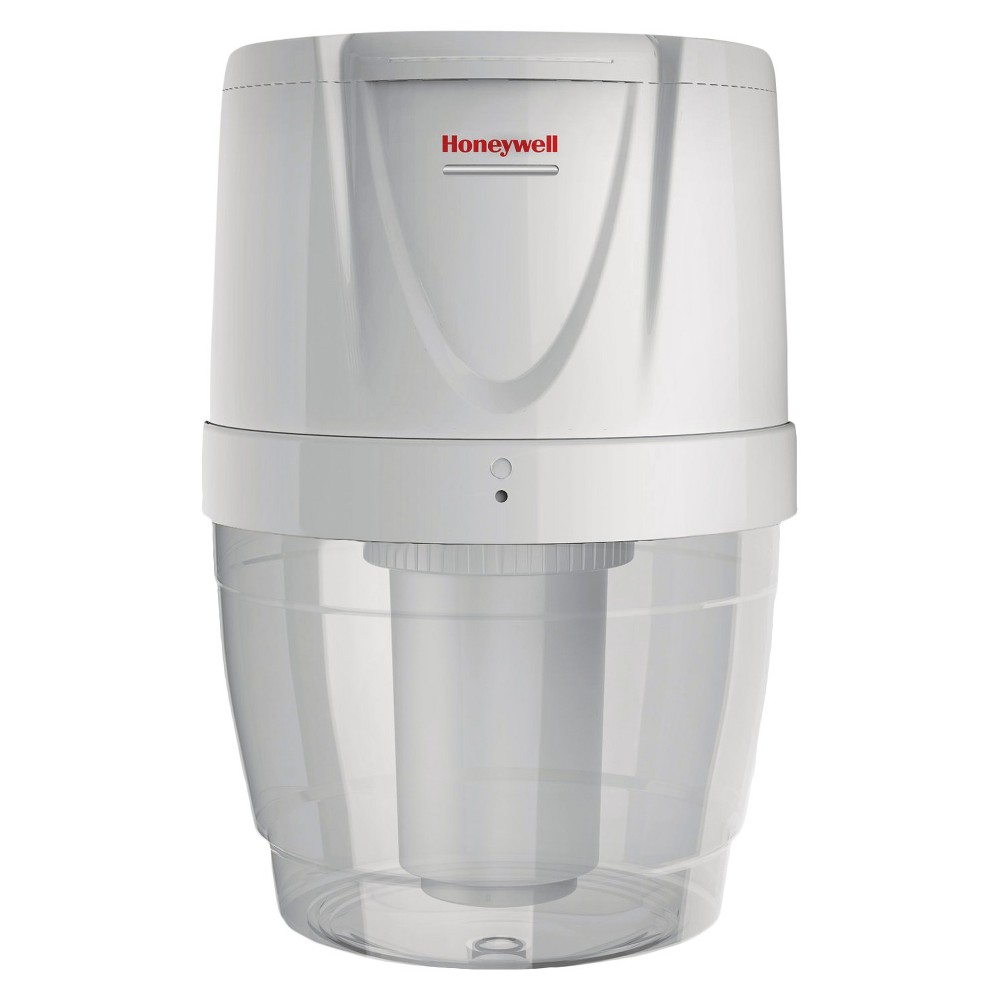 Image of Honeywell 4 gallon Filter System - White