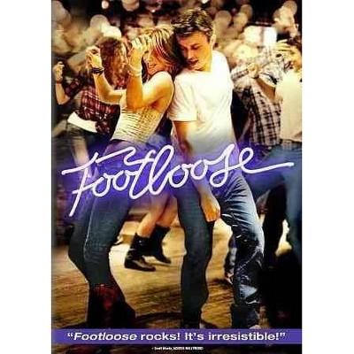 Footloose (2011) (2017 Release)  (DVD)