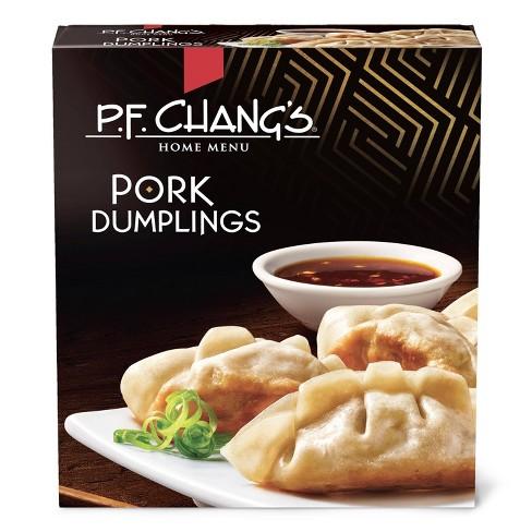 P.F. Chang's Signature Frozen Pork Dumplings - 8.2oz - image 1 of 3