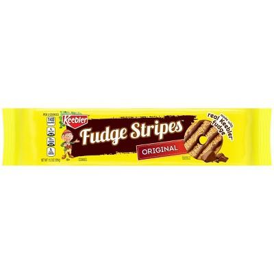 Keebler Fudge Stripes Cookies - 11.5oz