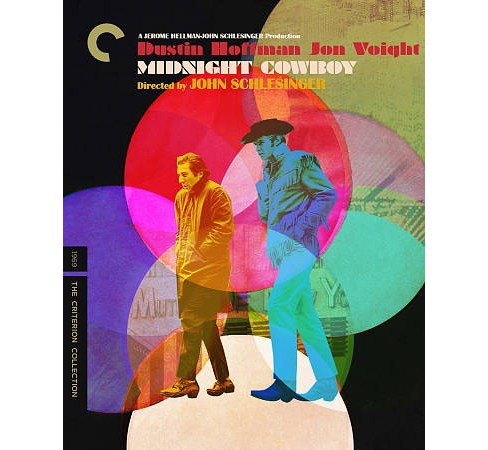Midnight Cowboy (Blu-ray) - image 1 of 1