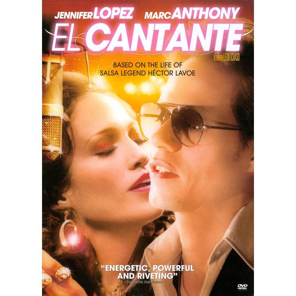 El Cantante (dvd_video), Movies