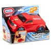 Little Tikes Touch n' Go Racer - Red Truck - image 3 of 4