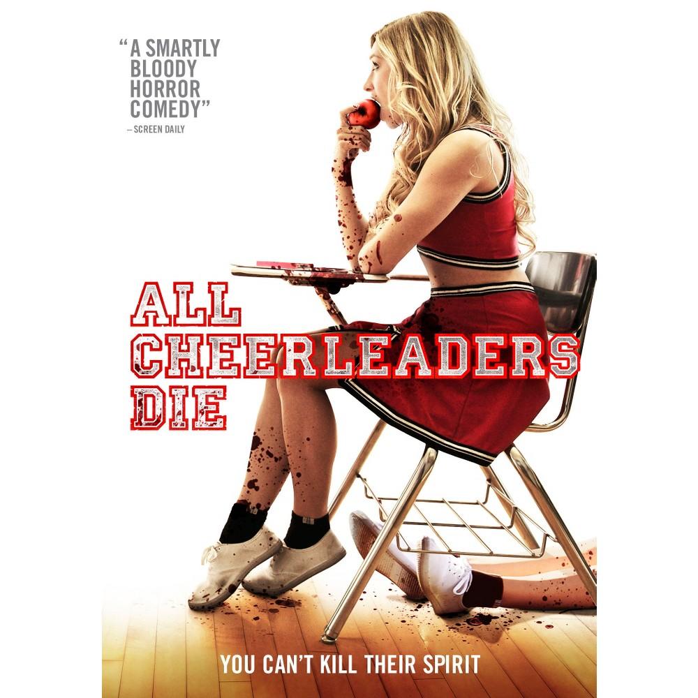 All Cheerleaders Die (DVD) Top
