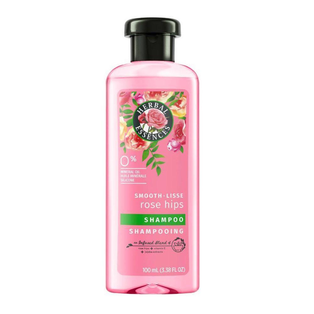 Herbal Essences Rose Hips Shampoo 3 38 Fl Oz