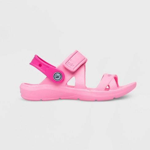 Toddler Joybees Jade Slip-On Apparel Water Shoes - image 1 of 4