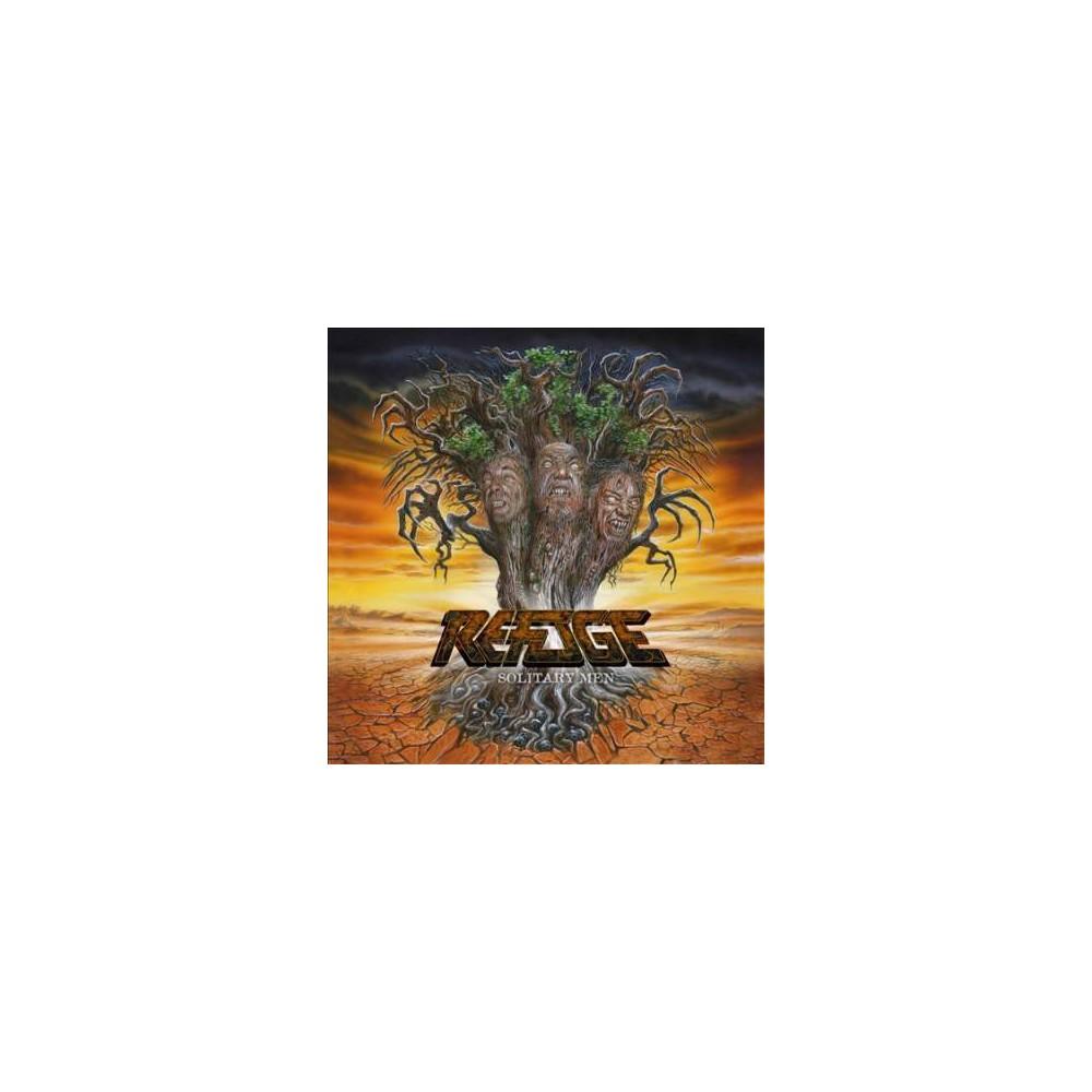 Refuge - Solitary Men (CD)