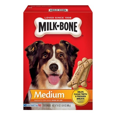 Milk-Bone™ Medium Dog Treats