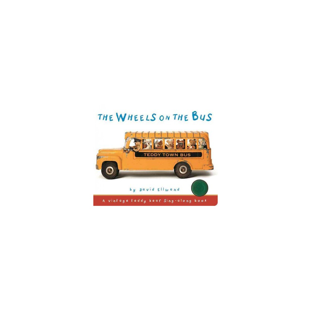 Wheels on the Bus (Hardcover)