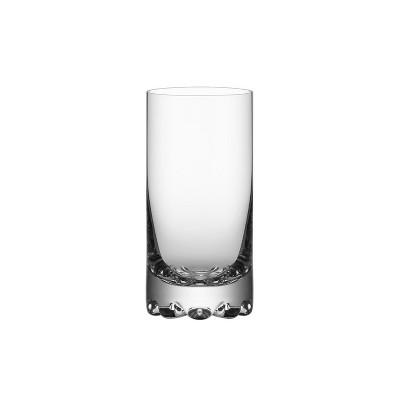 Orrefors Erik 6.7 Ounce Highball Glass, Set of 4