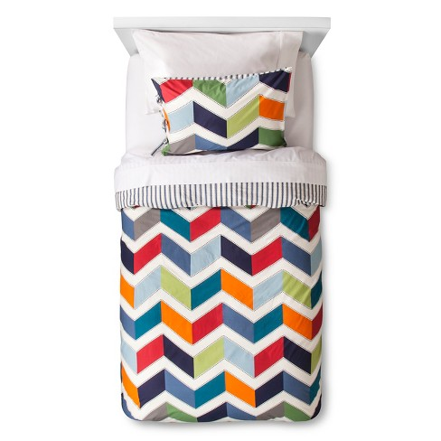 Daniel Duvet Cover Set (Full/Queen) - Sheringham Road™ - image 1 of 3
