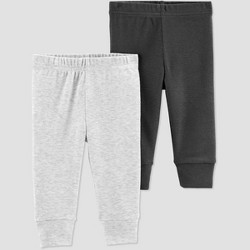 Baby Boys' Leggings - Just One You® made by carter's Dark Gray